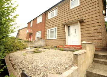 Thumbnail 3 bed semi-detached house to rent in Heights Way, Armley