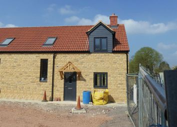 Thumbnail 2 bed semi-detached house for sale in Stapleton Road, Martock