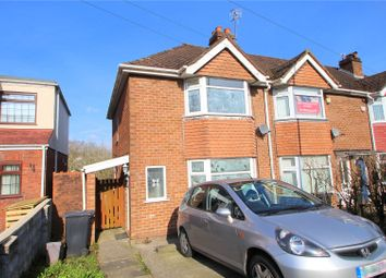 Thumbnail 3 bed end terrace house for sale in St Peters Rise, Headley Park, Bristol