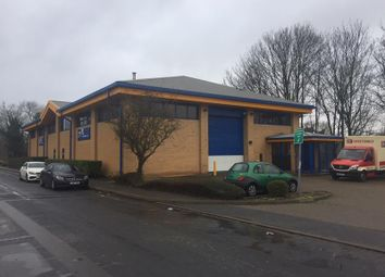 Thumbnail Light industrial to let in Unit 77, Powder Mill Lane, Questor, Dartford, Kent