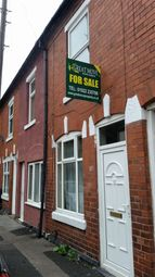 Thumbnail 2 bed terraced house for sale in Miner Street, Walsall