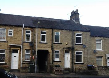 Thumbnail 2 bed terraced house for sale in Loughrigg Street, Bradford