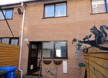 Thumbnail 2 bed terraced house to rent in 5 Belvedere Terrace, Scarborough