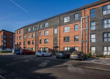 Thumbnail 2 bed flat for sale in Flat 2/2, 9 Redshank Way, Renfrew
