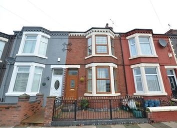 Thumbnail 3 bed property to rent in Bedford Road, Bootle