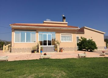 Thumbnail 3 bed country house for sale in Albatera, Alicante, Spain