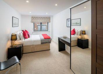 Thumbnail 2 bed flat to rent in 162 Bagleys Lane, London