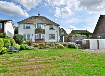 Thumbnail 5 bed detached house for sale in Misbourne Vale, Chalfont St Peter, Buckinghamshire