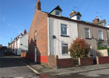 Thumbnail 3 bed end terrace house for sale in Park Street, Mansfield Woodhouse, Nottinghamshire