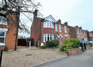 Thumbnail 3 bed semi-detached house for sale in Butt Road, Colchester, Essex