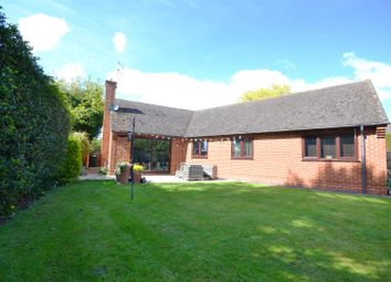 Thumbnail 3 bed property for sale in Charlecote Road, Wellesbourne, Warwick