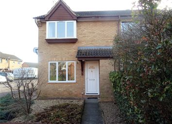 Thumbnail 2 bedroom semi-detached house to rent in Sawyers Close, Newark