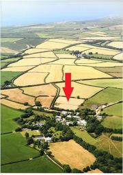 Thumbnail Land for sale in Bruallen Close, Trewennen Road, St. Teath, Bodmin