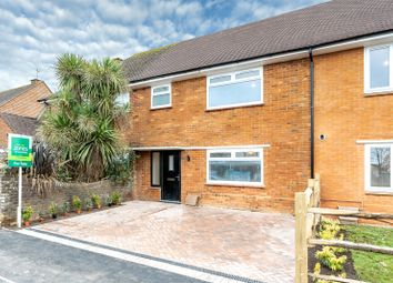 Thumbnail 2 bed terraced house for sale in Lashmar Road, East Preston, Littlehampton, West Sussex