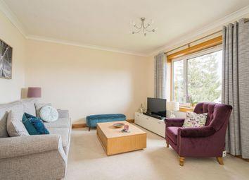 Thumbnail 2 bed flat for sale in 84 Broomhall Avenue, Edinburgh