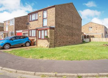 Thumbnail 4 bed link-detached house for sale in Hampden Close, Bicester