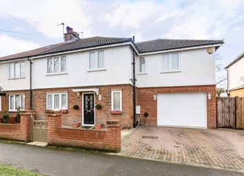 4 bed semi-detached house for sale in Sutherland Avenue, Sunbury-On-Thames TW16