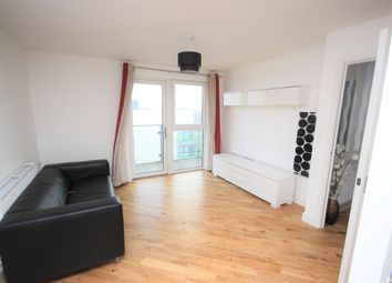 Thumbnail 1 bedroom flat to rent in Roehampton House, Academy Way, Dagenham