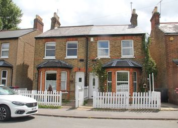 3 bed semi-detached house for sale in The Myrke, Datchet, Slough SL3
