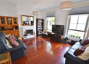 Thumbnail 3 bedroom flat for sale in Falkland Road, Kenitsh Town, London