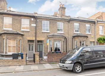 Goldsmith Road, London W3. 2 bed terraced house