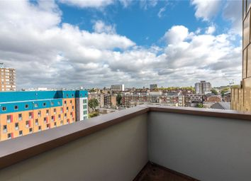 Thumbnail 3 bed flat to rent in Crondall Street, Islington, London