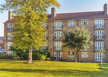 Thumbnail 1 bed flat for sale in Abbess Close, Tulse Hill, London