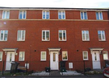 Thumbnail 4 bedroom terraced house for sale in Tarnock Avenue, Hengrove, Bristol