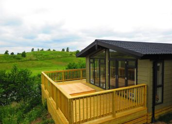 Thumbnail 2 bedroom lodge for sale in Thorne Road, Hatfield, Doncaster
