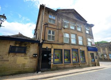 Thumbnail 2 bed flat to rent in Bridge Street, Todmorden