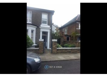 Thumbnail Room to rent in Hamilton Pk West, London