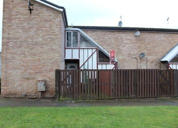 Thumbnail 2 bed flat to rent in Sherborne Close, Newton Farm, Hereford