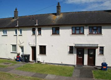 Thumbnail 3 bed semi-detached house for sale in Minffordd Road, Minffordd Road, Caergeiliog