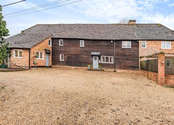 5 bed barn conversion for sale in Rye Common, Odiham, Hook RG29