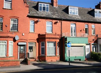 Thumbnail 7 bed terraced house for sale in Railway Road, Leigh, Lancashire
