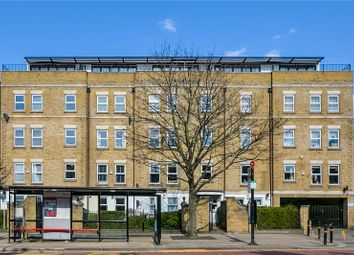 Thumbnail 2 bed flat for sale in The White House, 187 Mitcham Road, London