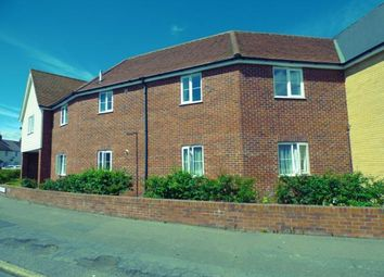 Thumbnail 2 bed maisonette for sale in Collingwood Road, Colchester, Essex