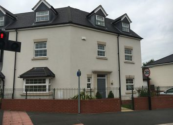 Thumbnail 4 bed semi-detached house to rent in Green Wilding Road, The Furlongs, Hereford