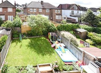 Thumbnail 5 bedroom semi-detached house for sale in Lexton Gardens, London
