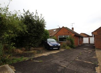 Thumbnail 2 bed bungalow for sale in Ham Way, Worthing, West Sussex