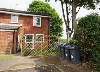 Thumbnail 2 bed maisonette for sale in Holly Avenue, Selly Oak