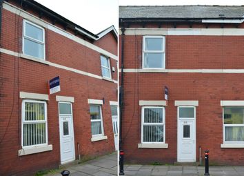 Thumbnail 2 bed terraced house for sale in Talbot Rd, Blackpool