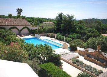 Thumbnail 7 bed apartment for sale in Saint-Tropez, 83990, France