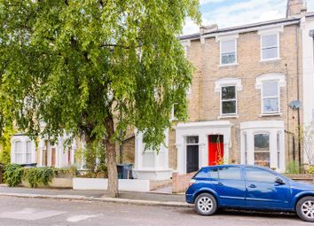 Thumbnail 4 bedroom terraced house for sale in Marquis Road, London