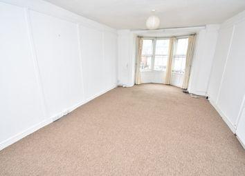 Thumbnail 2 bed flat to rent in High Street, Marlborough