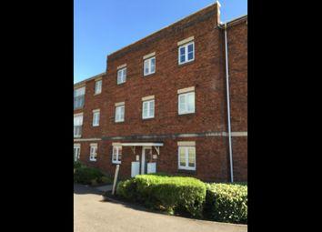 Thumbnail 1 bed flat to rent in Clayton Drive, Pontarddulais