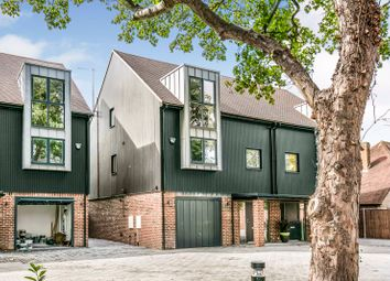 Plot 5, The Spinney, Hoddesdon Road, Stanstead Abbotts, Ware, Hertfordshire SG12. 4 bed semi-detached house