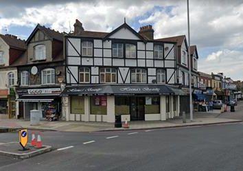 Thumbnail Retail premises for sale in Highview Parade, Woodford Avenue, Redbridge, Redbridge, Essex