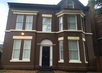 Thumbnail Room to rent in Bentley Road, Liverpool