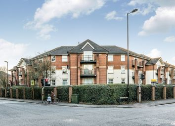 Thumbnail 1 bedroom flat to rent in St Annes Gate, Archers Road, Southampton